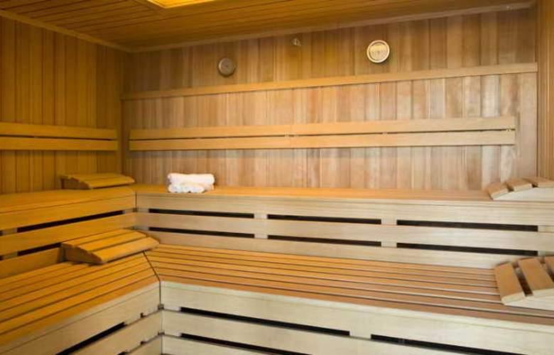Valbusenda Hotel Resort & Spa - Sport - 21