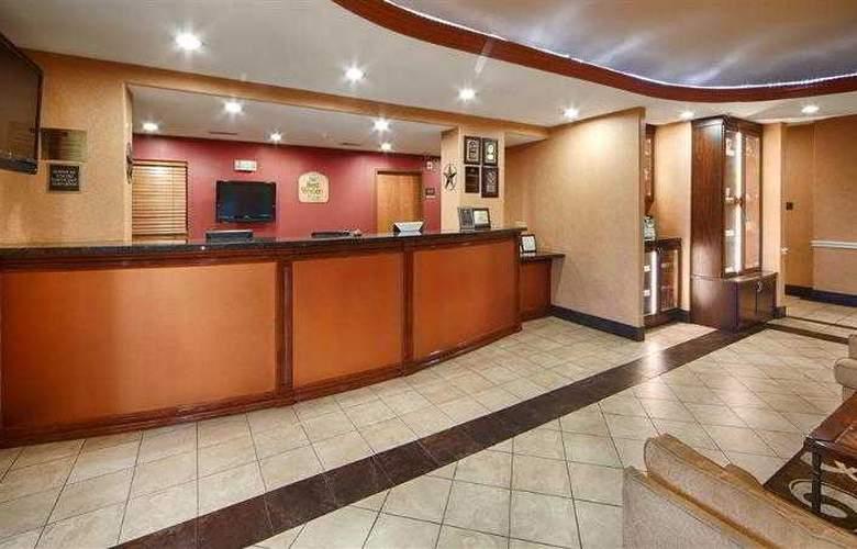 Best Western Plus San Antonio East Inn & Suites - Hotel - 51