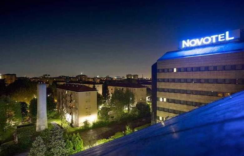 Novotel Milano Nord Ca Granda - Hotel - 53