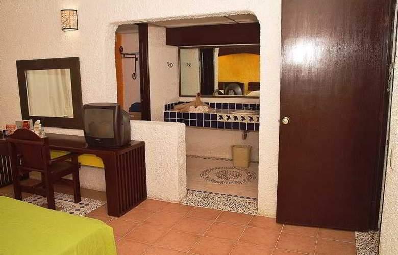 Hotel & Spa Xbalamque Cancún Centro - Room - 33