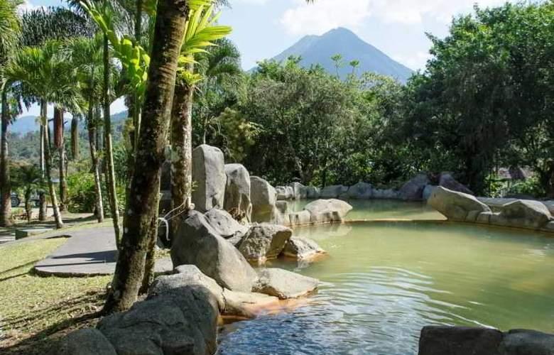 Arenal Paraiso Resort & Spa - Hotel - 9