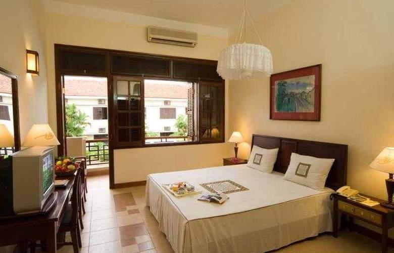 Hoi An Historic Hotel - Room - 9