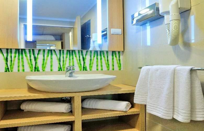 Rebro Hotel - Room - 21