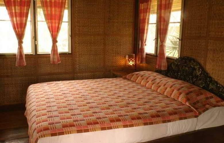 Loei  Leela Wadee Resort - Room - 4
