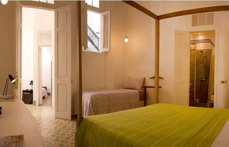 Casa Vitrales - Room - 11