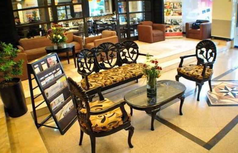 Fersal Hotel Diliman - General - 7