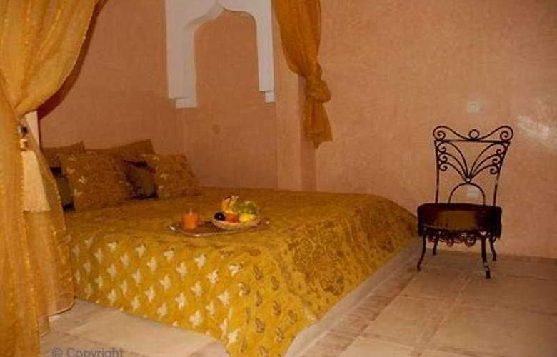Riad Dar Loula - Room - 1