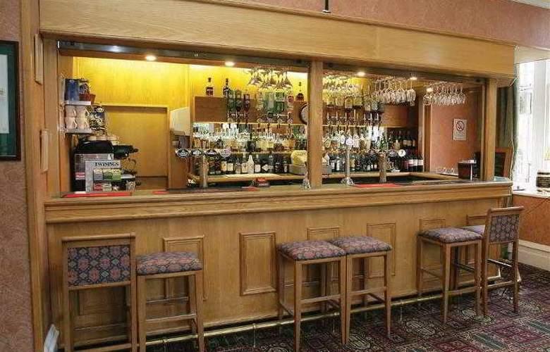 Best Western Station - Hotel - 88