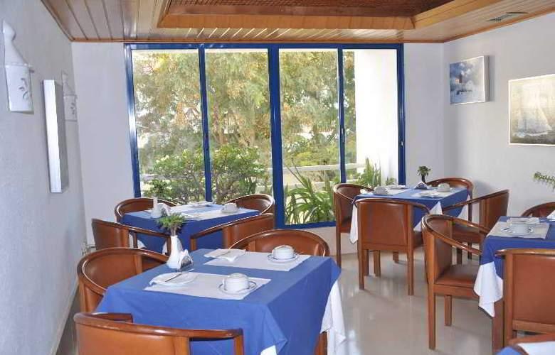 Almar - Restaurant - 26