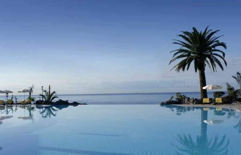 Roca Nivaria Gran Hotel - Pool - 6