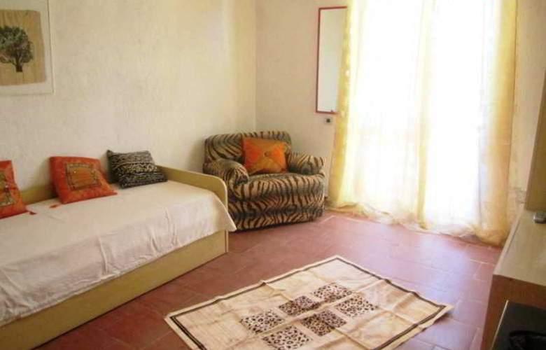 Baia de Bahas Apartaments - Room - 20