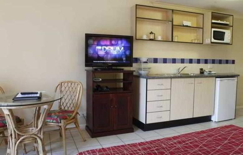 Bay Villas Resort - Room - 1