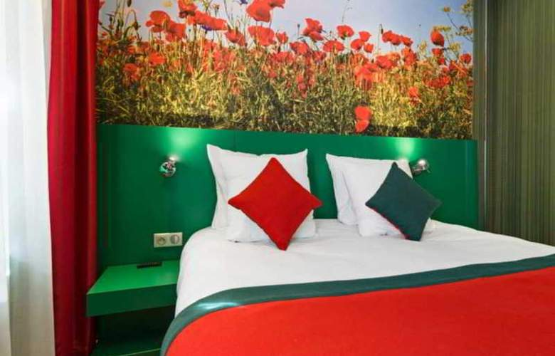 Jardins de Paris Montmartre - Room - 6