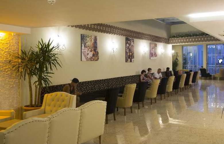Merve Sun - Hotel - 12