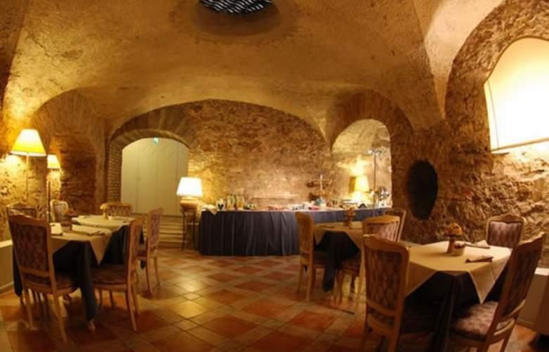 De la Ville - Restaurant - 5