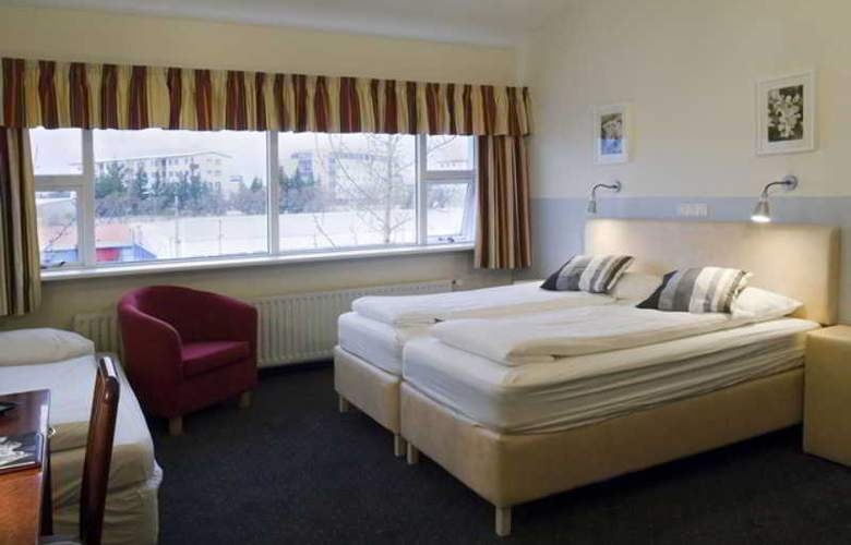 Arctic Comfort - Hotel - 5