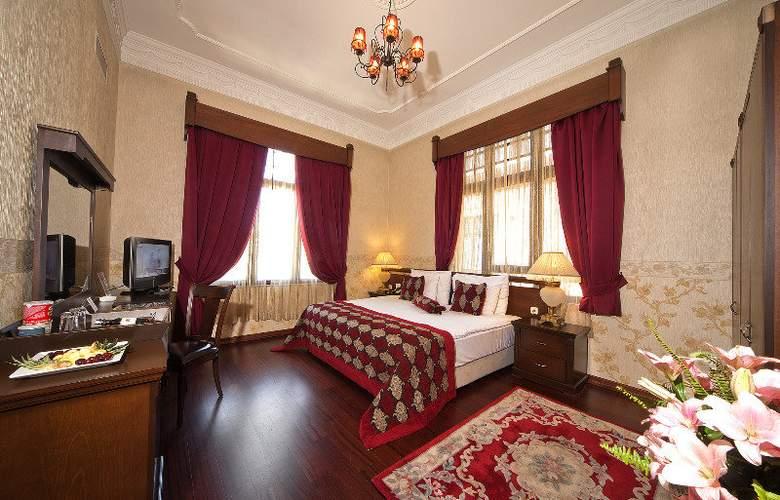 Legacy Ottoman Hotel - Room - 14