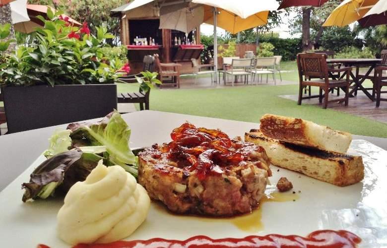 El Castell - Restaurant - 20