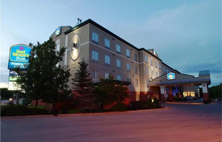 Best Western Pembina Inn & Suites - Hotel - 109