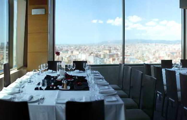 Torre Catalunya - Restaurant - 48