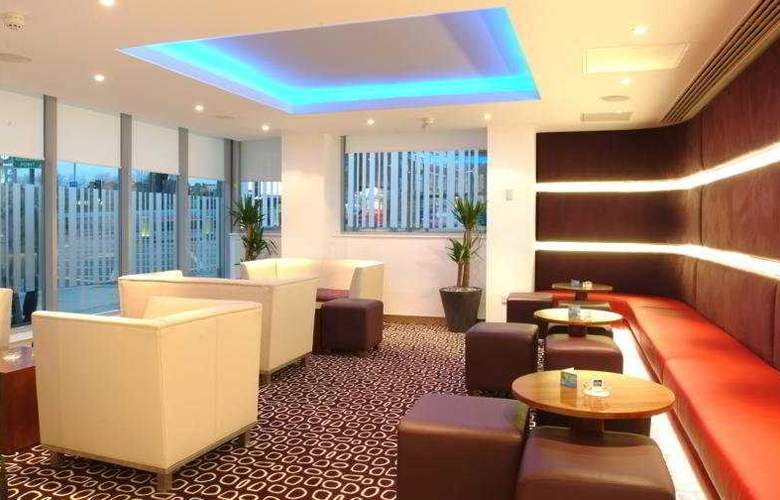 Holiday Inn Express London-Swiss Cottage - Hotel - 0