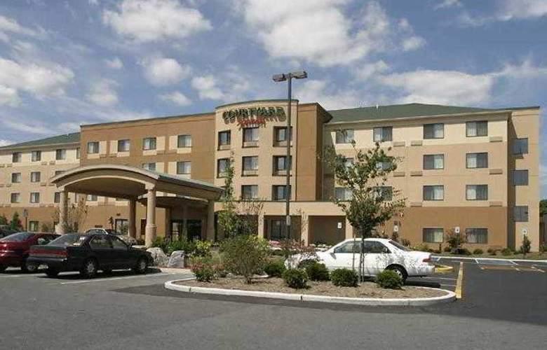 Courtyard Salisbury - Hotel - 0