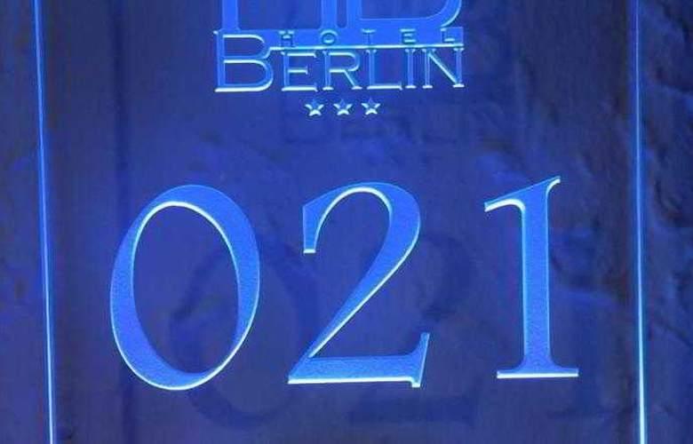 Berlin Hotel - Hotel - 0