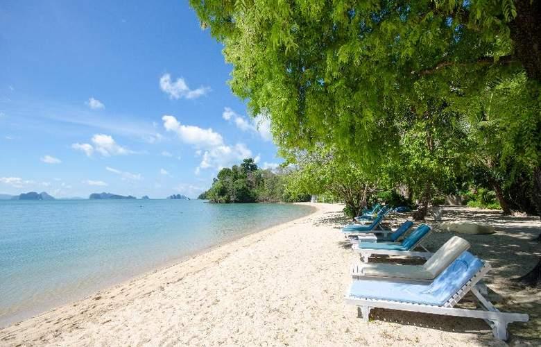 Paradise Koh Yao - Beach - 15