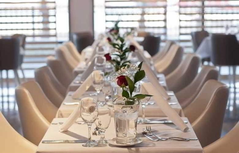Herods Dead Sea - Restaurant - 11