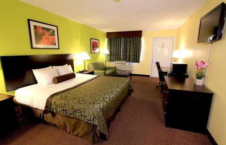 Best Western Executive Inn - Hotel - 5