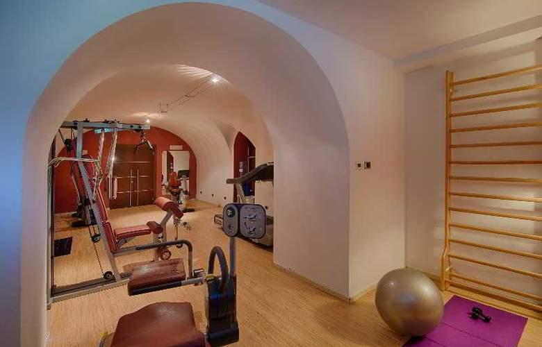 Livorno Grand Hotel Palazzo - Sport - 30