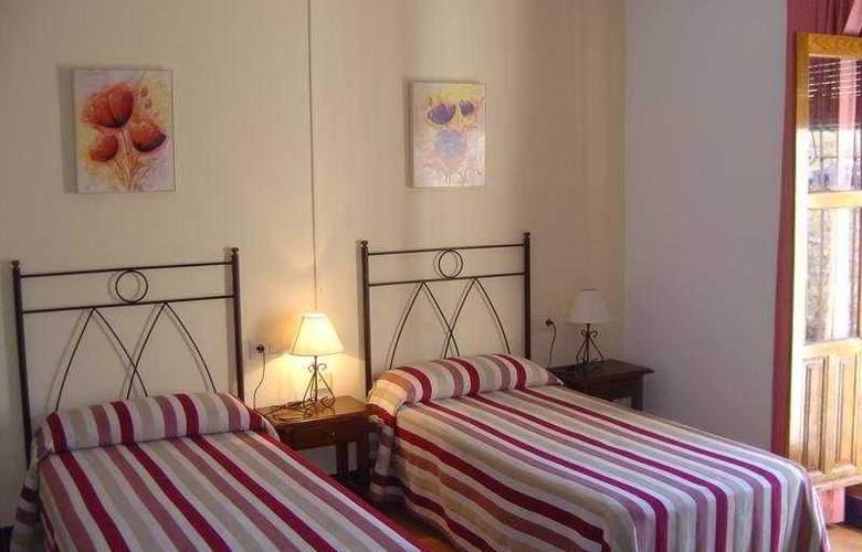 Caserio de Iznajar - Room - 4