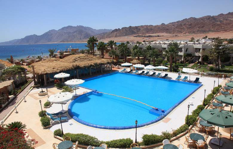 Swiss Inn Resort Dahab - Pool - 2