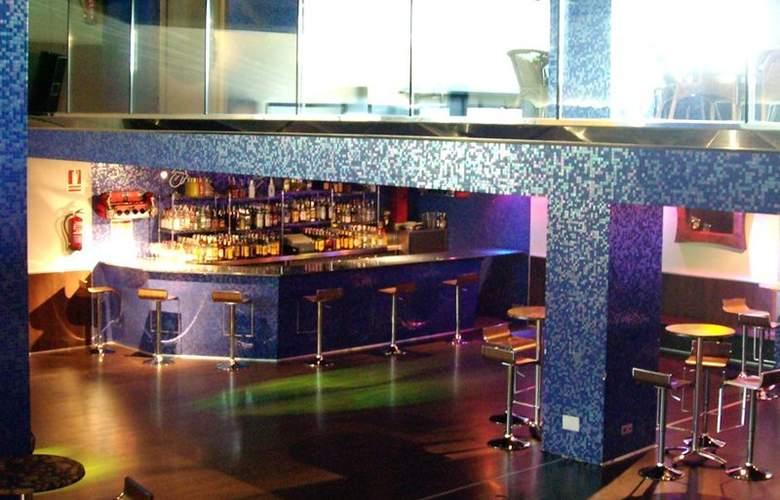Sercotel La Princesa - Bar - 3