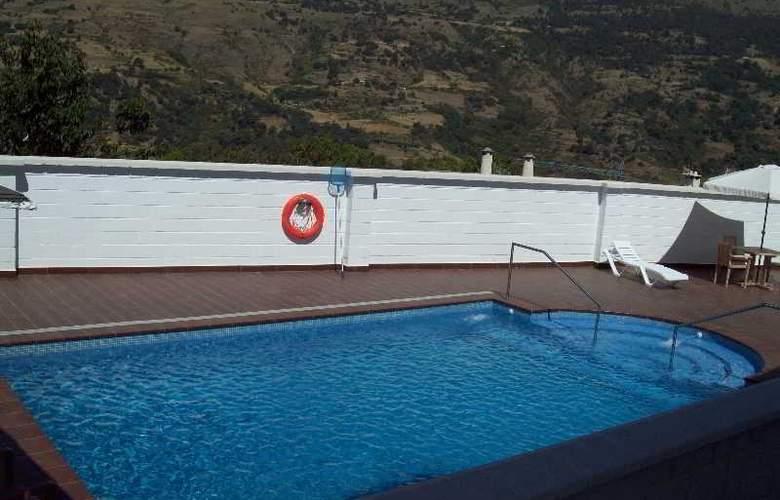 Villa Turistica de Bubion - Pool - 6