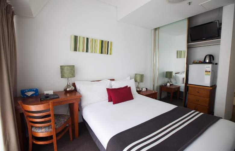 Y Hotel Hyde Park - Room - 8