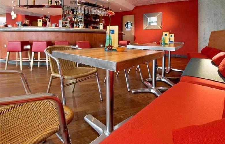 Novotel Suites Hannover City - Bar - 12