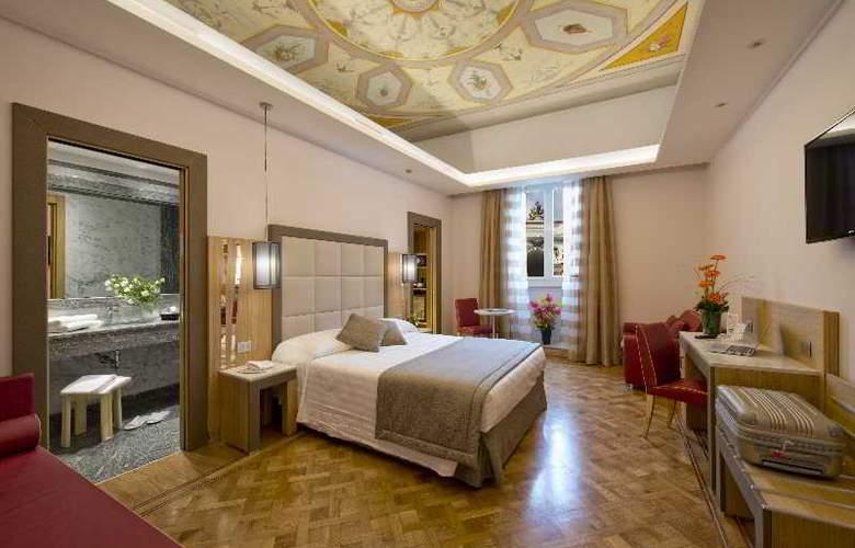 Giolli Nazionale - Room - 17