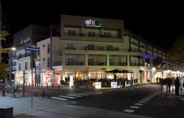 Eden Hotel - Hotel - 0