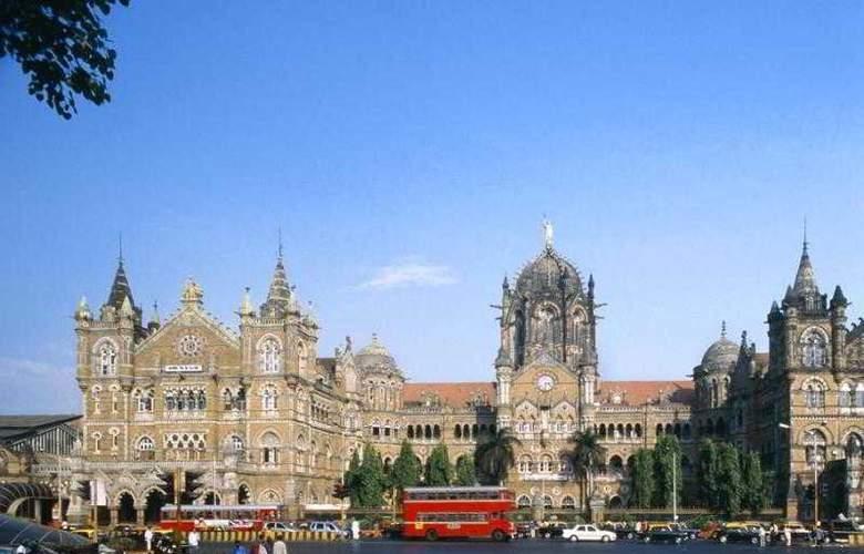 The Westin Mumbai Garden City - Hotel - 30