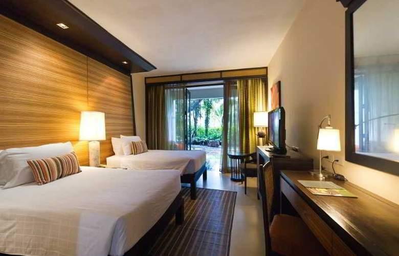 Siam Bayshore Resort - Room - 12