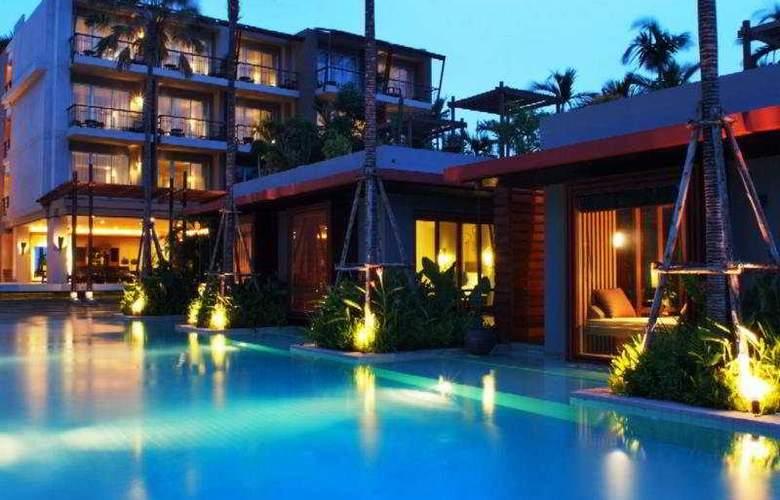 Haven Resort - Hotel - 0
