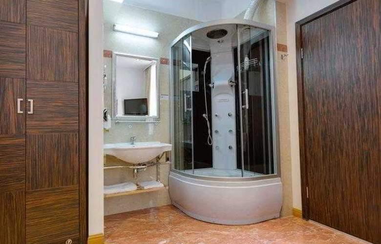 Best Western Plus Hotel Arcadia - Hotel - 25
