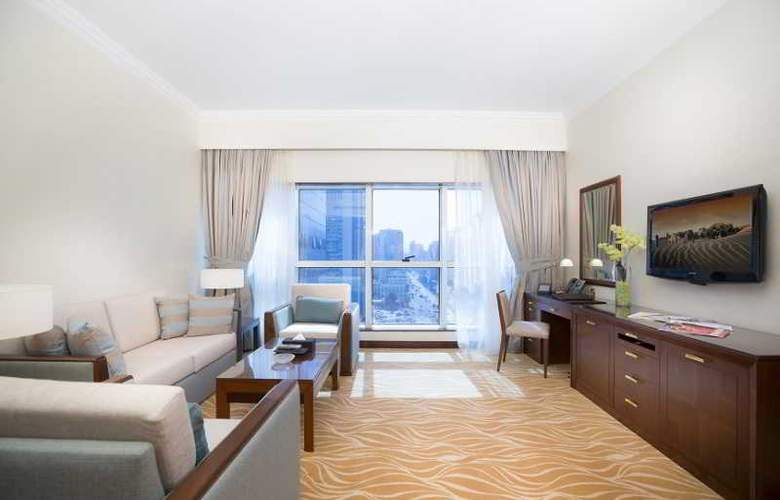 Majlis Grand Mercure Residence - Room - 0