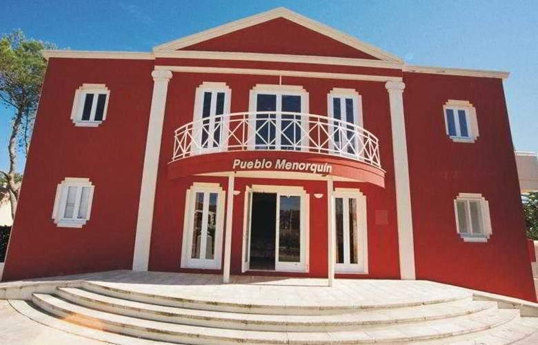 Pueblo Menorquin - Hotel - 0