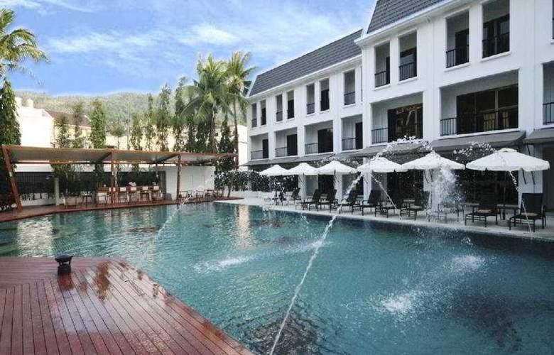 Sawaddi Patong Resort (formely Centara Sawaddi) - Pool - 3