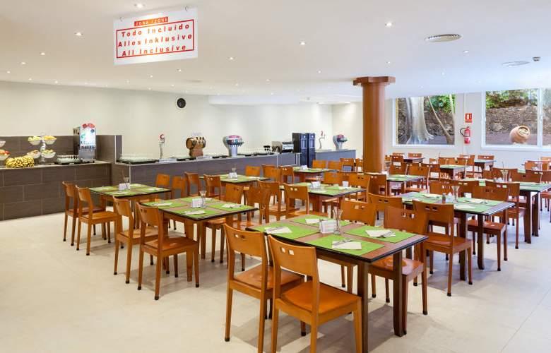 Sol Fuerteventura Jandia - Restaurant - 34