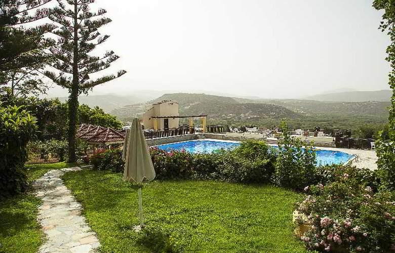 Miro Elpida Village - Pool - 4