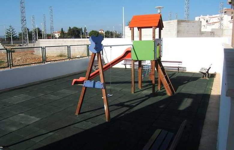 Las Arenas Aptos - Sport - 5