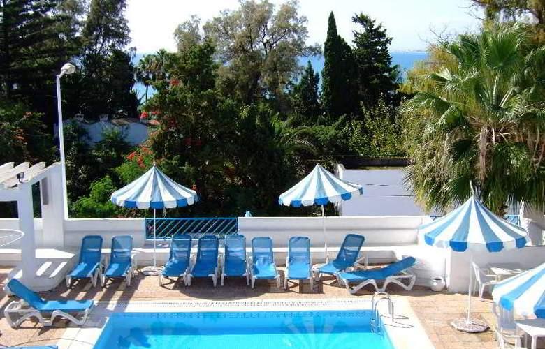 Residence La Paix - Pool - 31